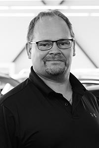 Jens Sundgren