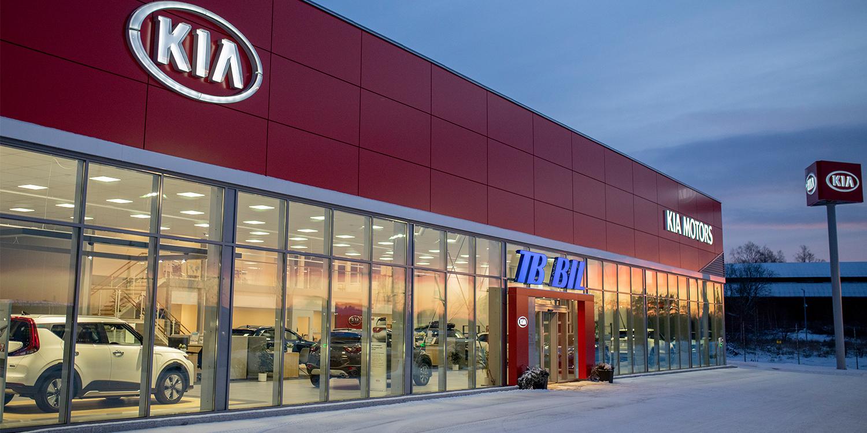 Välkommen till vår helt nya anläggning i Nyköping